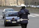 Blocco veicoli inquinanti
