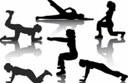 Percorsi di ginnastica per piccoli gruppi