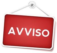 RIF.0009470/2020 - SAVIC. COMUNICAZIONE INIZIO LAVORI